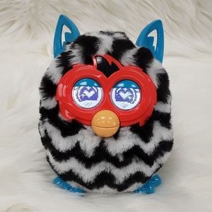 FURBY BOOM 2012 Hasbro Interactive Talking Toy